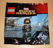 Lego Super Heroes - Winter Soldier ( Tütchen Set Avengers 6119216 ) Neu OVP