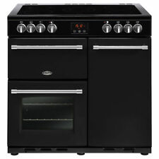 Belling Electric Range Home Cookers