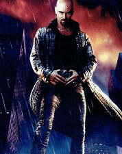 Colin FARRELL SIGNED Photo AFTAL Autograph COA BULLSEYE Daredevil Marvel Comic