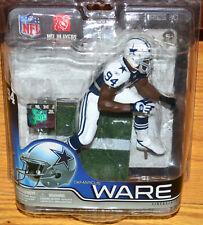 McFarlane NFL 2013 Dallas Cowboys Demarcus Ware Series 30 Retro Jersey