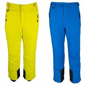 Men's Ski Pants Snowboard Pants Snow Trousers Crivit
