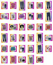 Girls Size 8 Clothes, Jeans, Tops, Skirts, Huge Lot, Outfits, Clothing, Justice