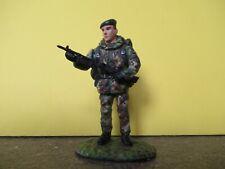 2004 REALISATION FRONTLINE / ALTAYA = FORCES SPECIALE ROYAL MARINE COMMANDO UK