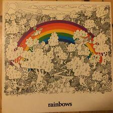 LMLP 1 Rainbows rare Christian Folk