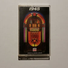 Your Hit Parade • 1945 / Various Artists (Time Life Cassette tape, used)