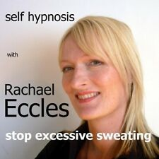 Stop Excessive Sweating Hyperhidrosis Self Help Hypnotherapy Hypnosis CD