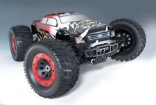 Thunder Tiger MT4 G3 4WD BL MT 6s 2.4GHz rot RTR 1:8 -waterproof-