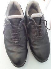 nike waverly last golf shoes size 8.5