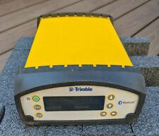 Trimble Sps351 Dgps Beacon Receiver Ship Marine Navigation Gps Antenna Radar