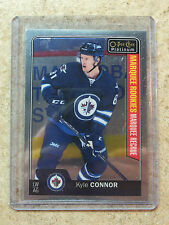 16-17 OPC O-PEE-CHEE Platinum Marquee RC Rookie #197 KYLE CONNOR