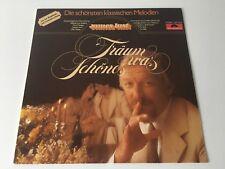 """James Last Träum was schönes 1979 Schallplatten Vinyl 12"""" Langspielplatte"""