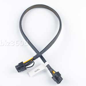 0TN9TD For Dell T7920 Workstation Graphics Card VGA2 GPU Power Supply Cable