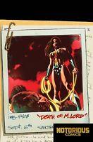 Heroes in Crisis #3 Variant DC Comics 1st Print 11/28