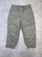 ECW Gen III PCU Level 7 Primaloft Insulated Snow Pants LR Sterlingwear New A-09