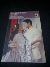 Camillo Boito - Senso - Babel/Actes Sud