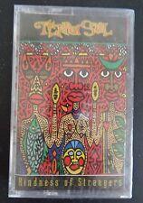 TERRA SUL Music Cassette KINDNESS OF STRANGERS New 1993 Motown FREE SHIP Sealed