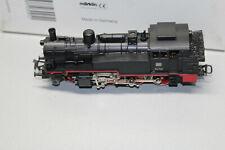 Märklin 3095 Digital Steam Locomotive Series 74 701 DB Gauge H0 Boxed
