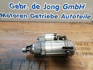 VW Audi Skoda Seat 3.0TDI Anlasser Starter 057911024 438000-1082 5813km