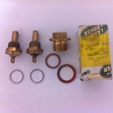 GENUINE LAND ROVER CYLINDER HEAD CONVERSION KIT - STC555