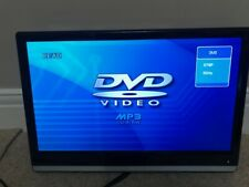 Kenmark 22 inch TV lcd with dvd 22LVD02D2