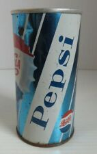 VINTAGE PEPSI-COLA PULL TOP CAN MONTREAL QUEBEC         (INV30325)