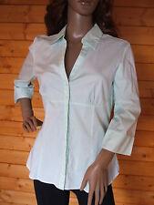 H&M Waist Length Cotton Blend Blouses for Women