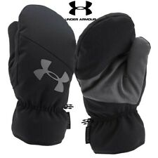 Under Armour Mitts 2019 Coldgear Infrared Thermal Winter Mittens Golf Gloves