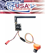 Kc02 600mW Fpv Transmitter with 600Tvl 2.8Mm 120 Degree High Picture Quality Son
