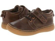 NIB LIVIE & LUCA Shoes Grip Vintage Brown 5