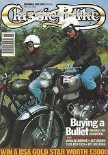 Triumph 750 T140 Silver Jubilee Bonneville Tricati Ducati Mach 1 5TA BSA Sidecar
