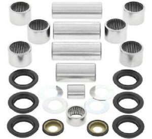 Suspension Linkage Bearing & Seal Kit Fits Kawasaki KX125/250/500,KDX200/250
