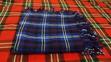TC uomo scozzese FLY Plaid Tartan Heritage of Scotland/SCOZIA