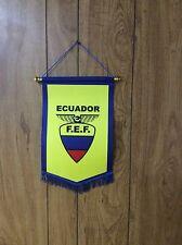 Ecuador Flag ( Hanging Type )