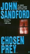 Chosen Prey (Lucas Davenport, No 12) by John Sandford