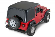 1997-2006 Jeep Wrangler TJ Smittybilt 1-Piece Hard Top 519701