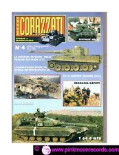 MEZZI CORAZZATI N°4/1999 OPERAZIONE DAGUET T 64 B MTB CENTAUR MK IV