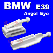 BMW E39 5 SERIES ANGEL EYE HEADLIGHT HEADLAMP ADJUSTER MOUNTING BRACKET