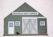 Cats Meow Monhegan Boat Landing