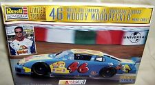 revell 1/24 #46 WOODY WOODPECKER DALLENBACH JAPAN 1997