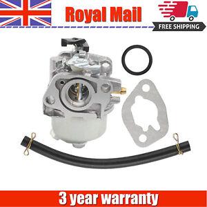 Carburettor Carb for Champion & Mountfield M150,RV150, SV150, V35, V40