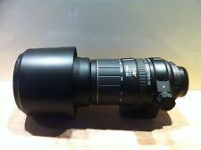 Teleobjektiv für Nikon Sigma APO 170 - 500 mm 1 : 5 - 6,3 D