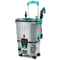 Electric Pressure Washer Cordless High Power Cold Water Cleaner Machine All-In-1
