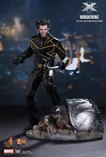 HOT TOYS MARVEL X-MEN: THE LAST STAND MMS187 WOLVERINE LOGAN