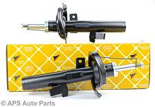 2x Ford C-MAX 1.6 1.8 2.0 TDCI 2007 - > essieu avant gauche & droite AMORTISSEURS