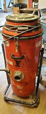 Trelawney 110v Dust extractor Vacuum Hoover