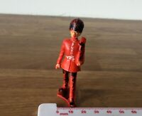 Vintage Plastic Toy Soldier Cherilea Mould British Household Cavalry Guard