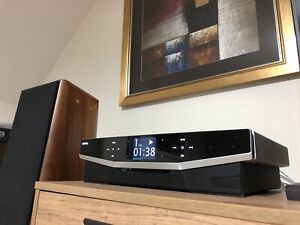 Cyrus Lyric 09 Amplifier/Streamer/CD Player/DAB/Tidal/Qobuz/DAC/Bluetooth