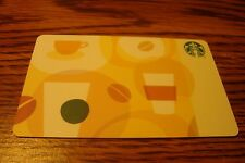 STARBUCKS GIFT CARD NO VALUE-Never Used or Activated Collectable 2012 New     s1