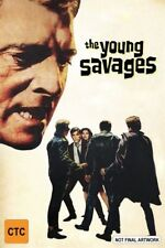 The Young Savages (DVD, 2008)