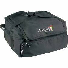 Arriba Cases Ac-145 Padded Gear Transport Bag Dimensions 19X18X11 Inches